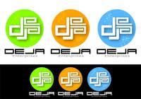 Graphic Design Contest Entry #315 for Logo Design for DeJa Enterprises, LLC