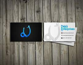 #600 para Logo Design for DeJa Enterprises, LLC por eX7ReMe