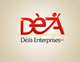nº 425 pour Logo Design for DeJa Enterprises, LLC par eX7ReMe