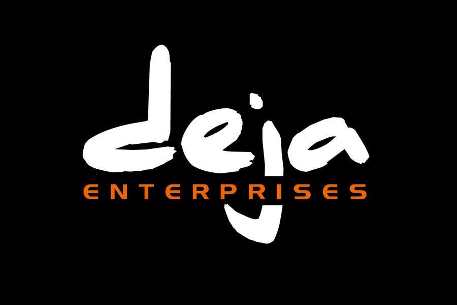 Contest Entry #625 for Logo Design for DeJa Enterprises, LLC