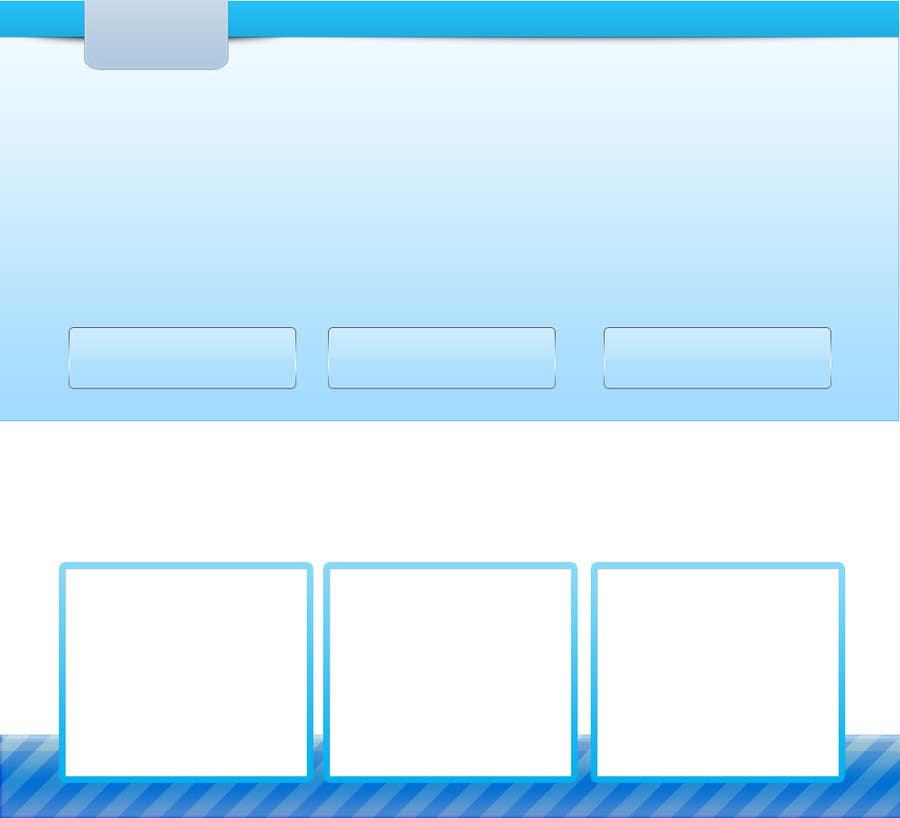 Inscrição nº                                         3                                      do Concurso para                                         Design Twitter Bootstrap Website with CSS + HTML