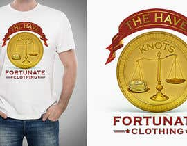 #8 for Fortunate Clothing Comopany by lastmimzy