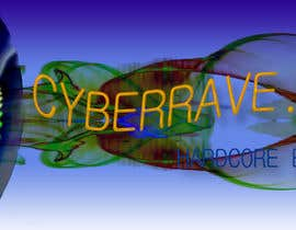 #23 for Logo for - Techno Rave Website af khayalbahadar