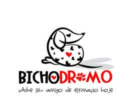 #112 for Logo design for Bichodromo.com.br by kandre