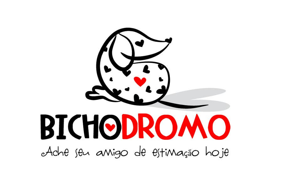 Contest Entry #94 for Logo design for Bichodromo.com.br