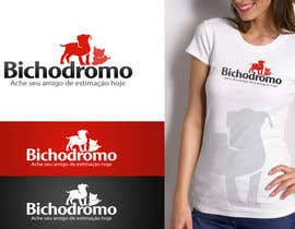 #67 for Logo design for Bichodromo.com.br by ronakmorbia