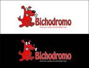 Graphic Design Contest Entry #115 for Logo design for Bichodromo.com.br