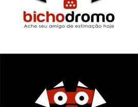 shimmer2 tarafından Logo design for Bichodromo.com.br için no 99