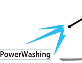 Nro 57 kilpailuun Design a Logo for my pressure washing company käyttäjältä doriangrey95