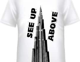 nº 33 pour Design a T-Shirt for Men Dubai par pasha013