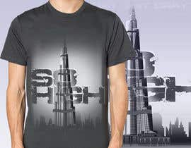 #54 para Design a T-Shirt for Men Dubai por hos4am