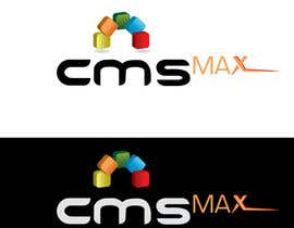 #171 for Design a Logo for CMS Max af risonsm