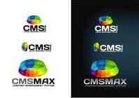 Contest Entry #352 for Design a Logo for CMS Max