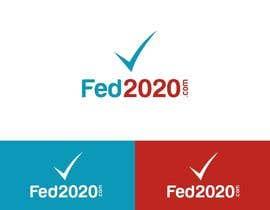#67 for Design a Logo for Fed2020.com, LLC af benson92