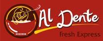 """Contest Entry #21 for Design a Logo for """"Al Dente"""""""