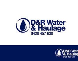 #71 for D & R Water & Haulage by Designer0713
