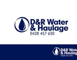 #77 for D & R Water & Haulage af Designer0713