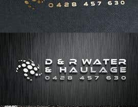 #78 for D & R Water & Haulage by sunnnyy