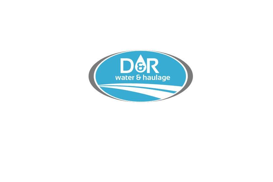 Inscrição nº 31 do Concurso para D & R Water & Haulage