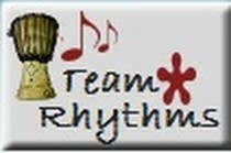 Graphic Design Inscrição do Concurso Nº124 para Logo Design for Team Rhythms