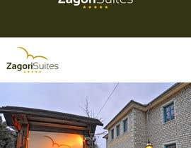nº 8 pour Design a logo for Zagori Suites - a luxury mountain hotel in Greece par mariacastillo67
