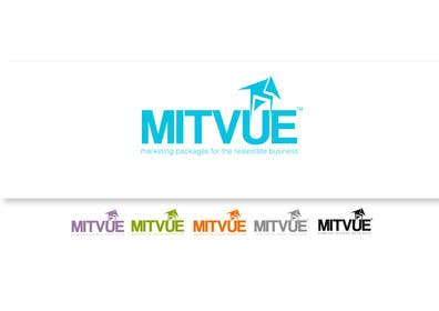 nº 2 pour Logo Design - Company called Mitvue par creativeartist06