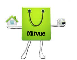 #57 for Logo Design - Company called Mitvue by Jacksonman1