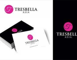 #59 untuk Tresbella Asia Logo Design Competition oleh dannyedans