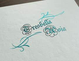 #197 untuk Tresbella Asia Logo Design Competition oleh gargarc