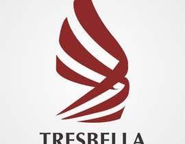 #107 untuk Tresbella Asia Logo Design Competition oleh Zee0621
