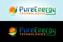 Contest Entry #25 for Design a Logo for a Clean Energy Business