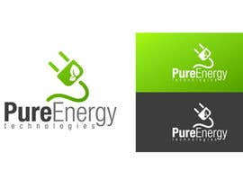 #51 para Design a Logo for a Clean Energy Business por cosstelbell