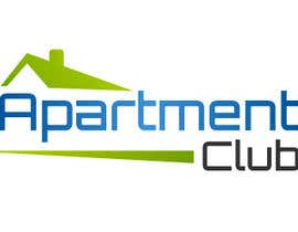 nº 85 pour Design a Logo for Apartment Club par nilankohalder