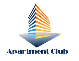#83 cho Design a Logo for Apartment Club bởi abhisheksharma97