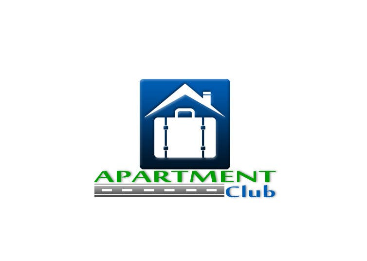 #26 for Design a Logo for Apartment Club by tushar1404