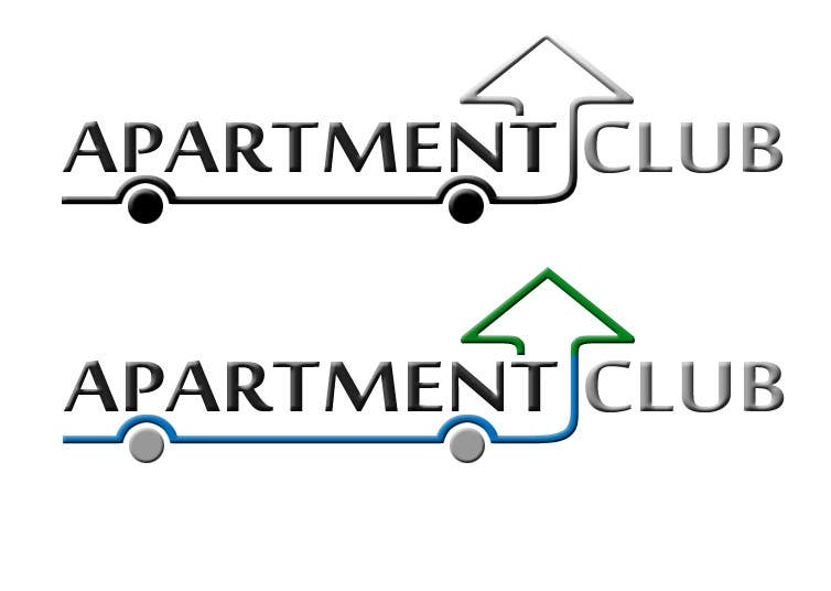 #32 for Design a Logo for Apartment Club by tushar1404