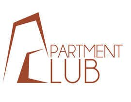 nº 66 pour Design a Logo for Apartment Club par talenthub