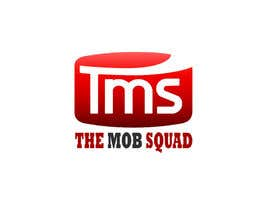 #57 for Design a Logo The Mob Squad (TMS) af vaibsmail