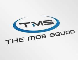 #8 for Design a Logo The Mob Squad (TMS) af shockcreativedes