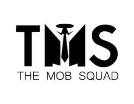 #7 for Design a Logo The Mob Squad (TMS) af allagothe