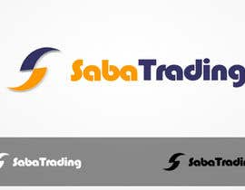 #99 for Design a Logo for saba trading by shrish02