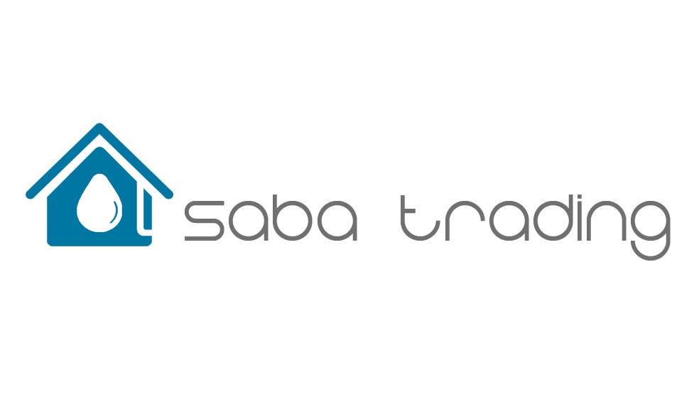 Kilpailutyö #87 kilpailussa Design a Logo for saba trading