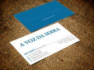 Contest Entry #2 for I need some corporate identity itens designed (business cards, wallpaper etc)