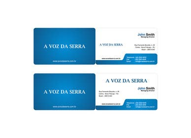 #5 for I need some corporate identity itens designed (business cards, wallpaper etc) by pikopekok