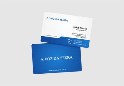 #31 for I need some corporate identity itens designed (business cards, wallpaper etc) by pikopekok