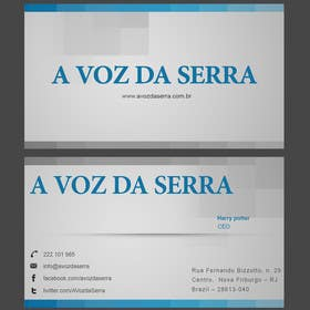 #19 for I need some corporate identity itens designed (business cards, wallpaper etc) by preethyr
