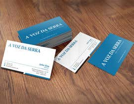 nº 26 pour I need some corporate identity itens designed (business cards, wallpaper etc) par sashadesigns