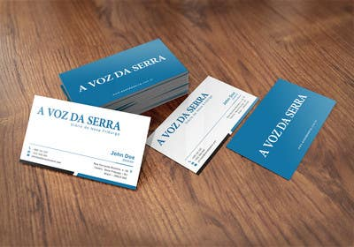 #27 for I need some corporate identity itens designed (business cards, wallpaper etc) by sashadesigns