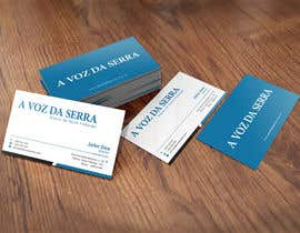 nº 27 pour I need some corporate identity itens designed (business cards, wallpaper etc) par sashadesigns
