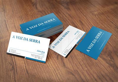 #28 for I need some corporate identity itens designed (business cards, wallpaper etc) by sashadesigns